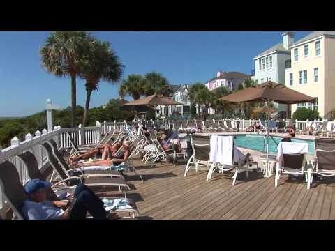 Isle Of Palms Vacation Rentals • Charleston Coast Vacations