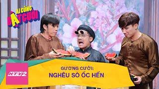 Gương cười tập 8 Full HD : Hoài Linh, Minh Nhí, Chí Thiện