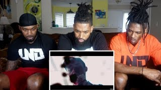 Alex Wiley, Mick Jenkins - F.Y.I. (Official Video) [REACTION]