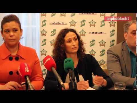 """Our current Dublin MEPs are """"speaking out of both sides of their mouth"""" - Lynn Boylan"""
