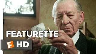 Mr. Holmes Featurette - Story (2015) - Ian McKellen Mystery Movie HD