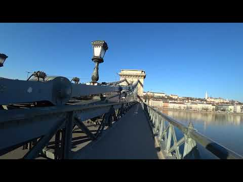 Budapest Hungary March City Tour Part1 Paul Ranky 4K UHD H264 Movie