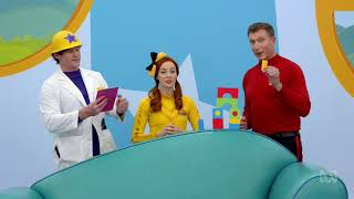 The Wiggles Blocks Song