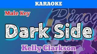 Kelly clarkson (karaoke : male key ...