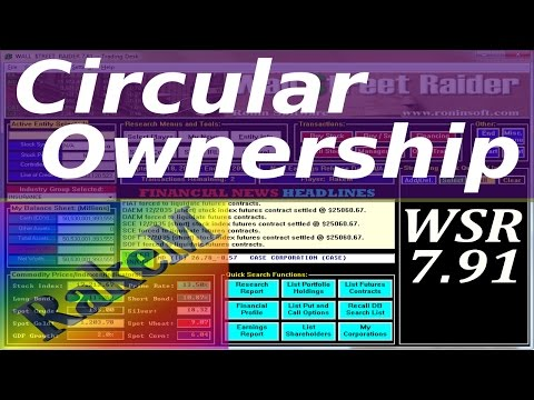 W$R Extra - Circular Ownership
