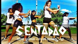 Baixar Sentadão - Pedro Sampaio, Felipe Original ft. JS o Mão de Ouro | Coreógrafo @danrleymoreiraa