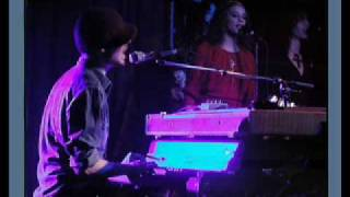 Remy Shand - Rocksteady [Live]