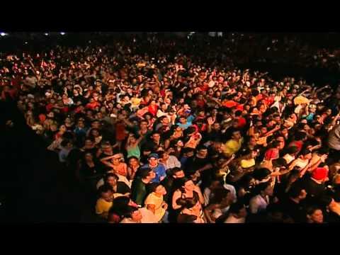 Raça negra,en concierto
