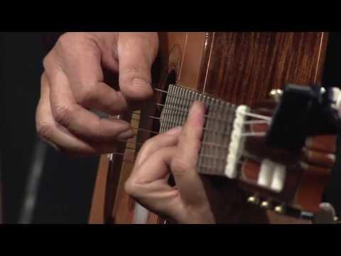 Romero Lubambo   Song for Kaya (Romero Lubambo)   Instrumental Sesc Brasil