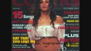 Araw gabi - Regine Velasquez