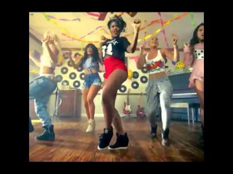 G.R.L. Vacation Music Video (teaser)
