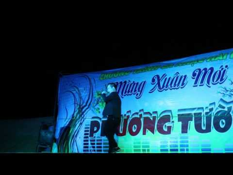 Hoa Cài mái tóc remix triệu Hải In Vĩnh Thuận 2016