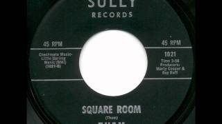 Them - square room