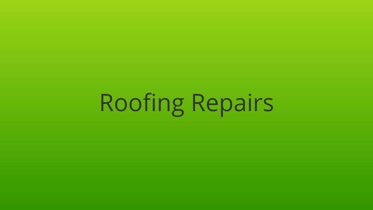 Best Roofer In Fort Wayne | Fort Wayne Roofing Repairs And Roofers
