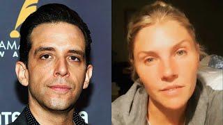 Nick Cordero's Wife Amanda Kloots Says He's In A 'vicious Icu Dance Circle'