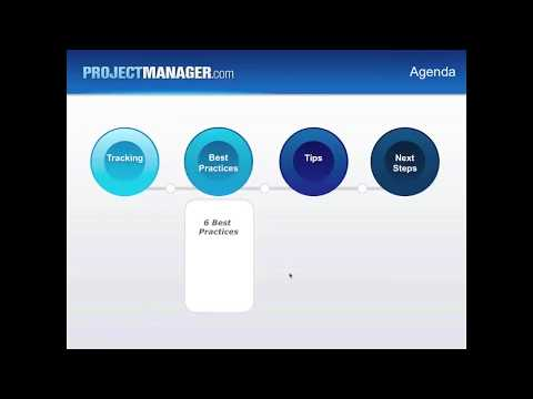 Free Project Management Training How To Track Your Projects