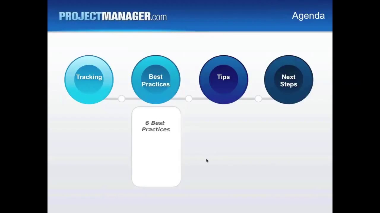 Free project management training how to track your projects youtube xflitez Image collections