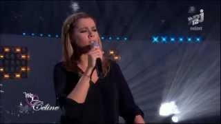 Chimène Badi interprète Ziggy face à Céline Dion
