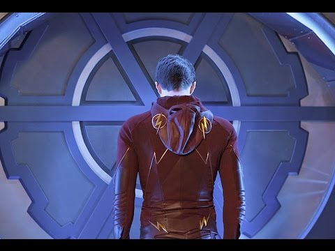 The Flash Lost In The Echo Music Video