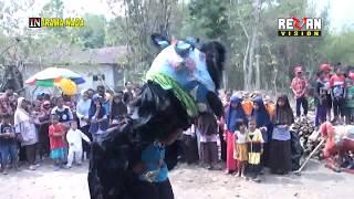 Iwak Peda - Burok Dangdut Irama Nada Kubangpari Banjarharjo Brebes 2019