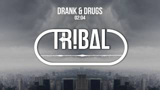 Lil' Kleine & Ronnie Flex - Drank & Drugs (Regtur Remix)