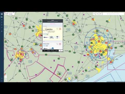 ForeFlight Feature Focus: Web Enhancements - Fuel Prices, FBO Directory, File & Brief