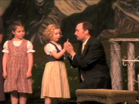 Sound of Music Broad Brook - The Best of Gretl (Clareigh).mov