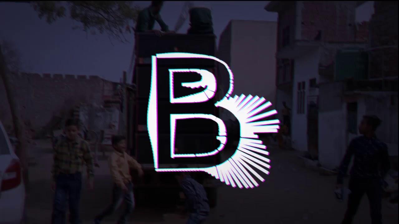 Bhole Rom Rom Re Hard Vibration 🙉 Remix