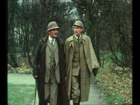 Sherlock Holmes und Dr. Watson  Geoffrey Whitehead  Jetzt auf DVD!  Fernsehjuwelen