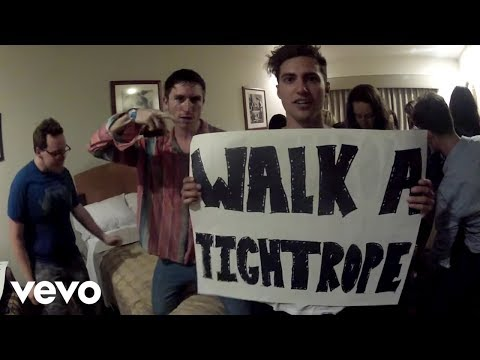WALK THE MOON - Tightrope WALK THE MOON presents 7in7