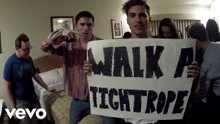 WALK THE MOON - Tightrope (WALK THE MOON presents 7in7)