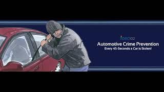 iDSC102 Automotive Crime Prevention