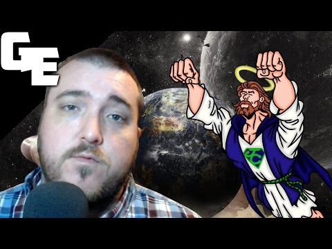 Is Jesus all-powerful? || Bible Contradictions