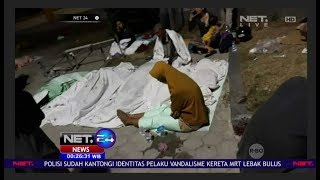 Download Video Inilah Korban Terkini Akibat Gempa & Tsunami Palu-NET24 MP3 3GP MP4