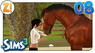 Sims 3: Flaute im Stroh #8 | Let's Play [DEUTSCH](, 2016-09-08T09:00:02.000Z)