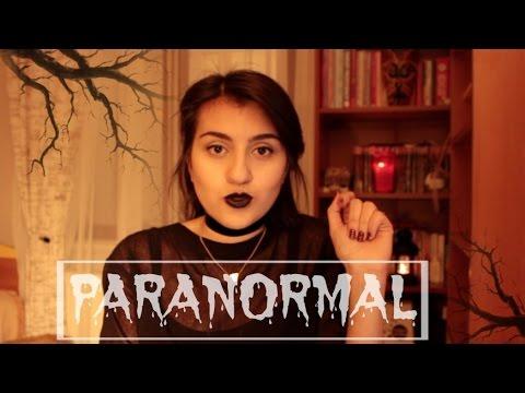 paranormal olaylar duru onver