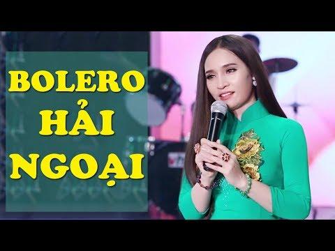 Hoa Biển - Anh Về Với Em   Nhạc Trữ Tình Hải Ngoại Ca Sĩ Trẻ Hay Nhất 2017