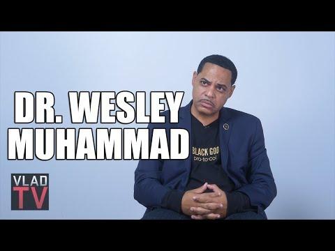 Dr. Wesley Muhammad: Make No Mistake, Obama was No 'Black Boss' (Part 6)