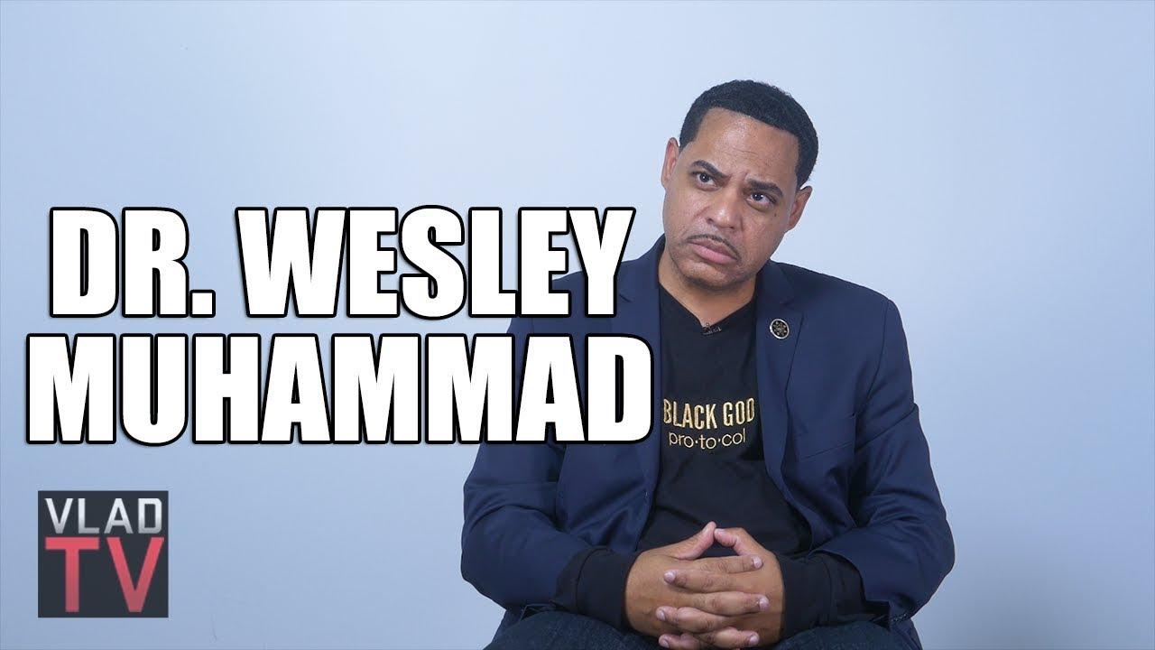 Dr. Wesley Muhammad: Make No Mistake, Obama was No 'Black Boss'