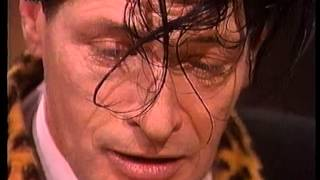 Herman Brood TV opnames 1996 (deel 1)