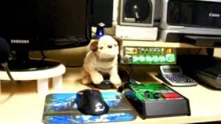 Galaxy Base Microphone Bulldog Mods!