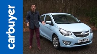 Vauxhall Viva in-depth review - Carbuyer