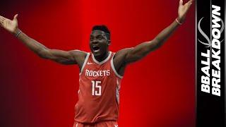 The REAL Reason The Rockets Traded Clint Capela