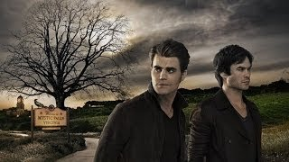 The Vampire Diaries : Season 1 new Episode 16 There Goes the Neighborhood
