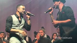 Guy Sebastian & Glenn Cunningham - This Christmas (Live at Carols in The City Sydney, 16/12/2017)