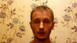 Визитка Михаил Волчков- команда Пташник