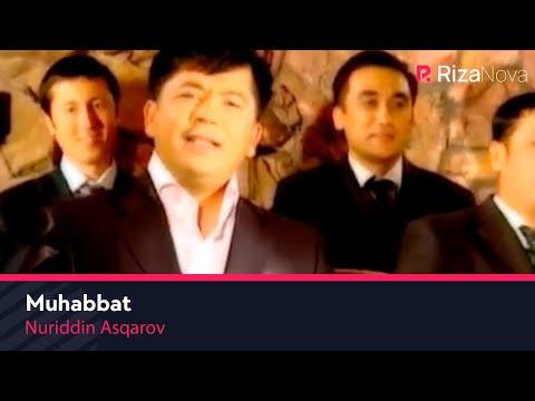 Nuriddin Asqarov - Muhabbat