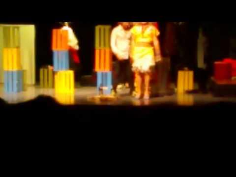 Mentiras Yucatecas el musical