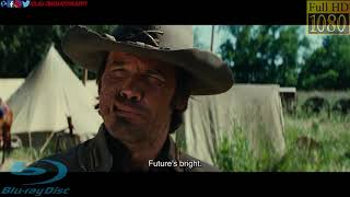 Blu-ray™ Disc Movie Clips | Jonah Hex (2010) | How to Interrogate a Dead Man Pt. I | 1080p 60fps FHD