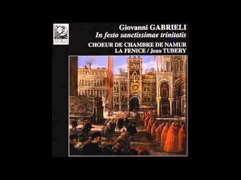 St marks Basilica [music]